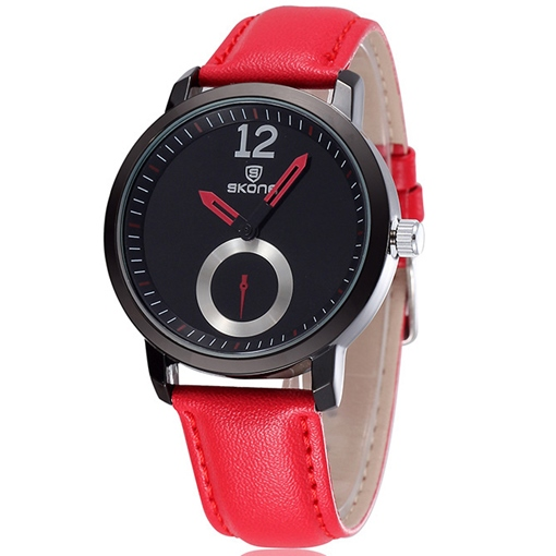 Montre Casual Pin Buckle Quartz Hommes