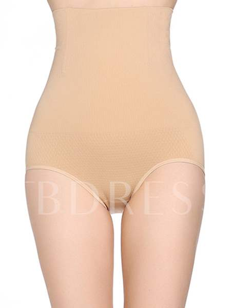 Women's Comfy High Waist Shaper Tummy Control Panty