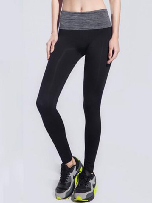 Fitness Breathable Dance Springy Women's Leggings