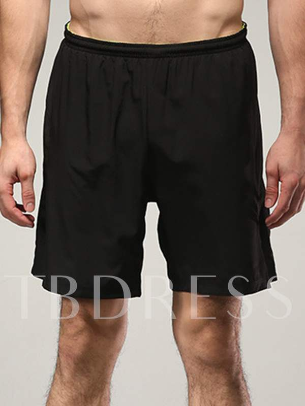 Casual Fitness Breathable Men's Shorts