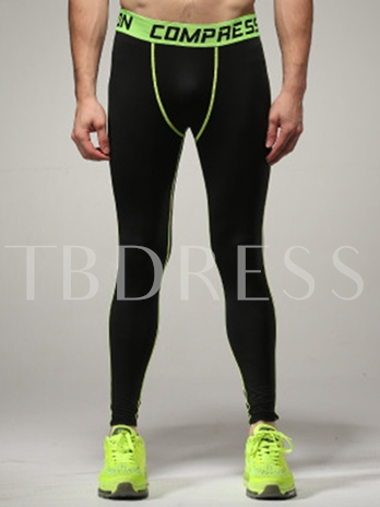 Sweat-Absorption Breathable Men's Sports Pants