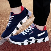 British Style Men's Casual Sports Shoes