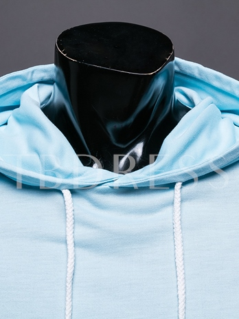 Men's Pullover Hoodie with High Premium