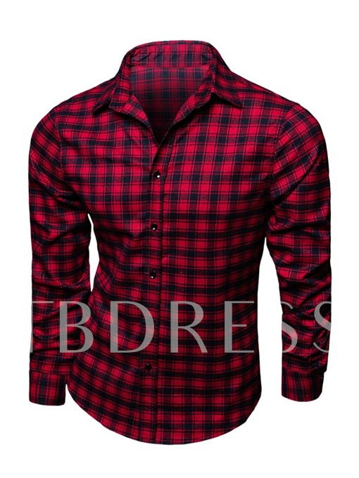 Men's Long Sleeve Shirt with High Premium