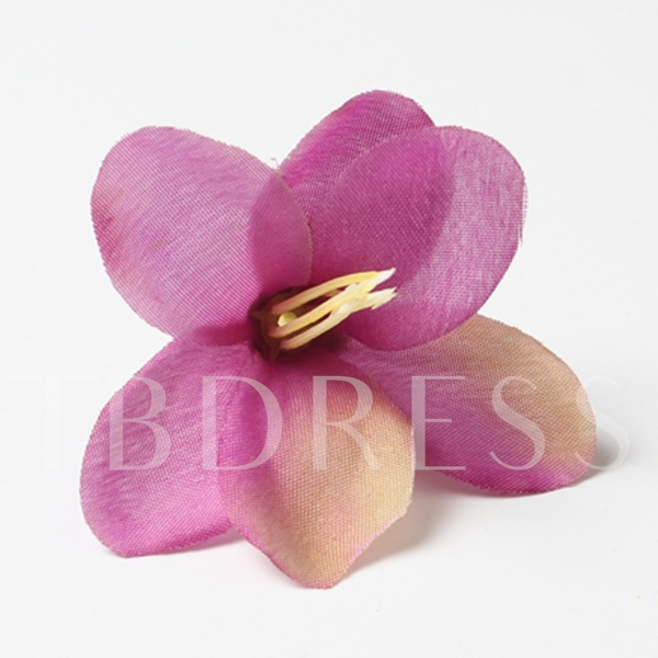 Colorful Small Flowers DIY Accessories