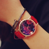 Universe Star Waterproof Watch