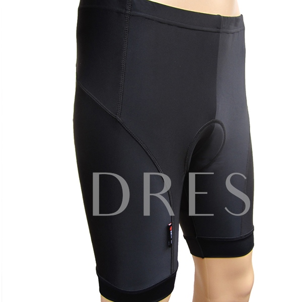 Stream Lined Men's Cycling Shorts