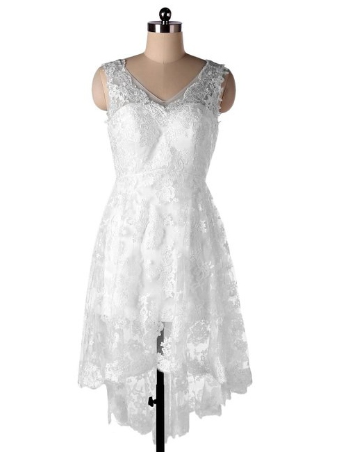 Short Wedding Dresses Discount Sexy Petite Short Wedding Dresses