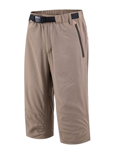 Solid Color Breathable Fast Drying Men's Shorts (Plus Size Available)