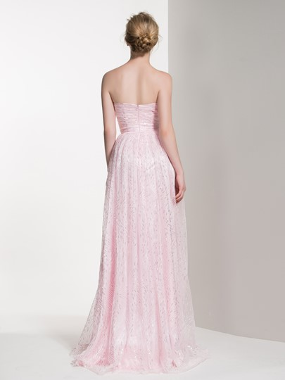 Sweetheart Sequins A-Line Bridesmaid Dress