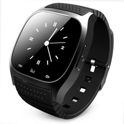 Bluetooth Smart Phone Watch for Android