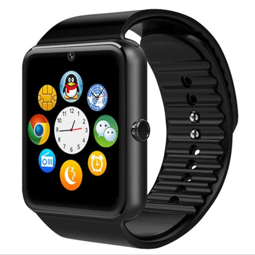 multifunktionale touchscreen bluetooth smart watch