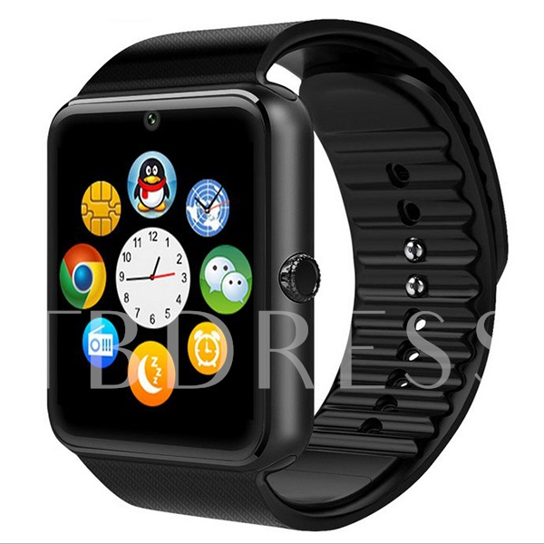 Touch Screen Bluetooth Smart Watch