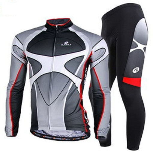 Fashion Men's Cycling Sports Jersey