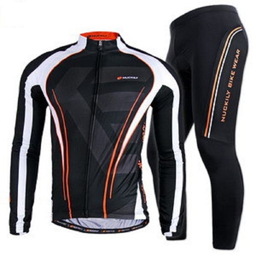 Fresh Bicycle Wear Men's Cycling Suits