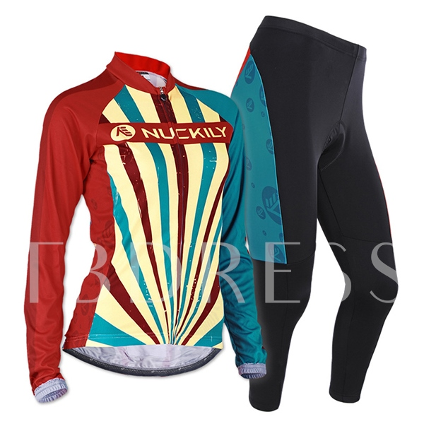 Outdoor Sports Women's Cycling Jersey