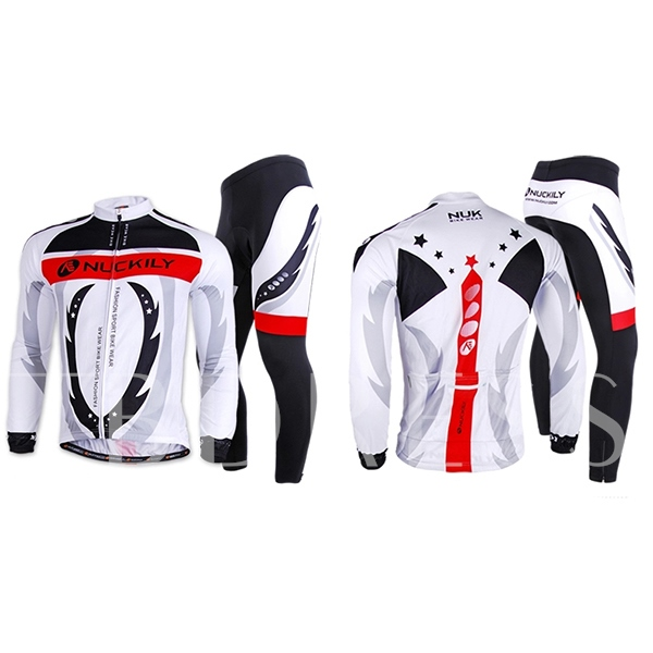 Men's Road Cycling Jersey Suits Fresh Bicycle Wear