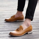 Mocassins Homme d'Oxford