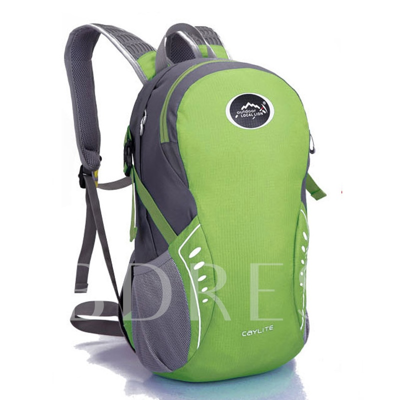 Outdoor Portable Men's Travel/Hiking Bag