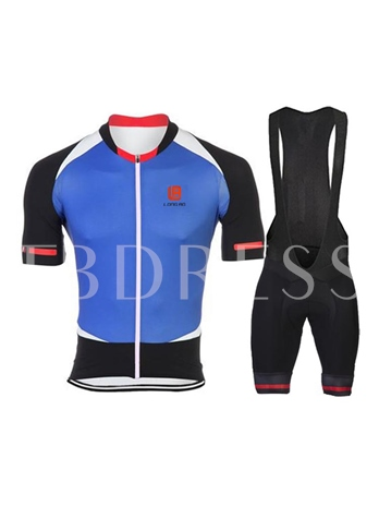 Summer Short Sleeve and Shorts Sports Men's Running Suit(Plus Size Available)