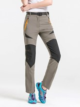 Casual Outdoor Fast Drying Springy Men's Cycling Pants