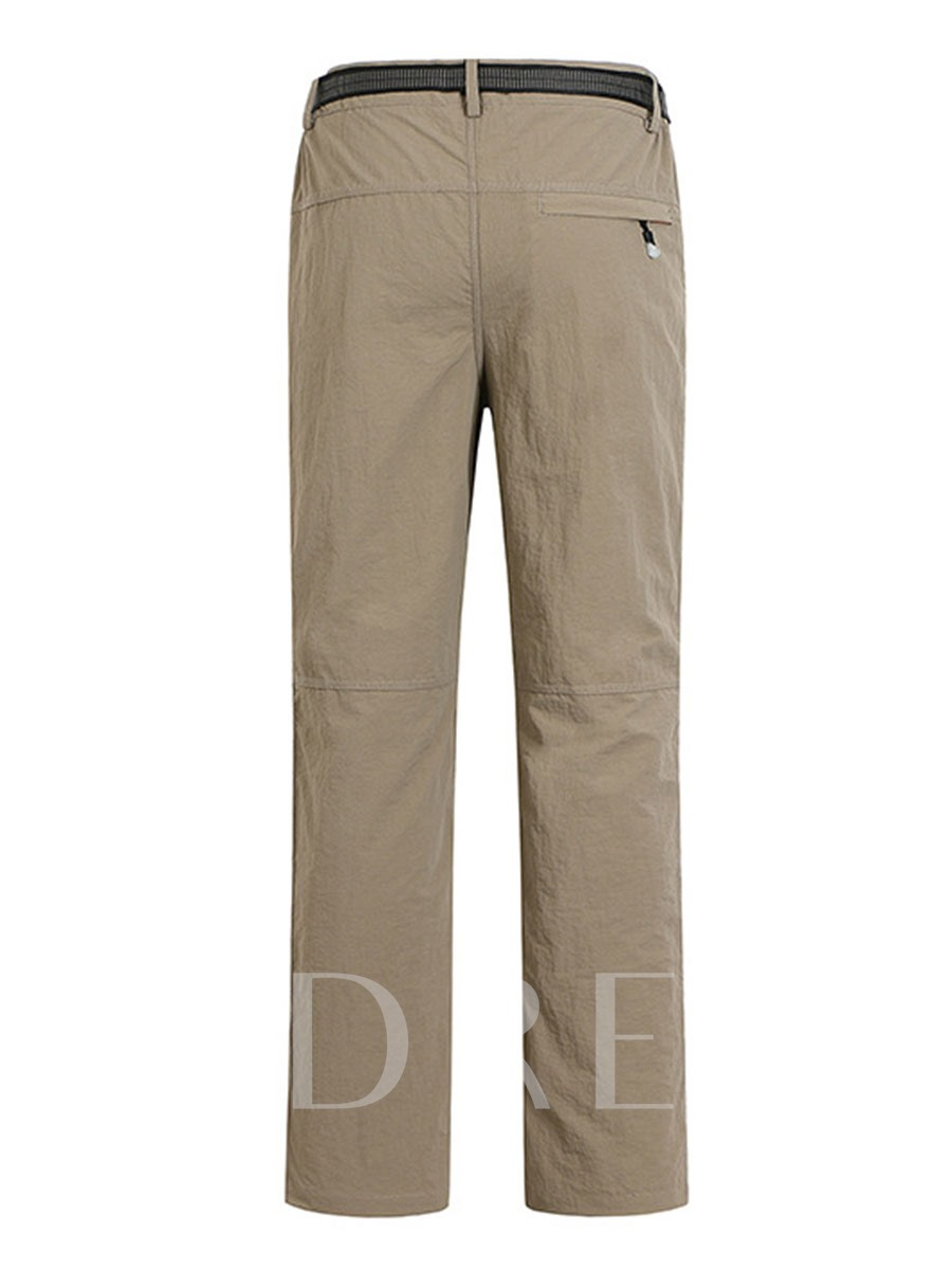Lightweight Quick Dry Outdoor Women's Long Pants (Plus Size Available)