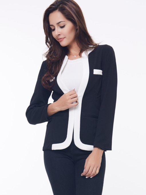 Korean Slim Assorted Colors Blazer