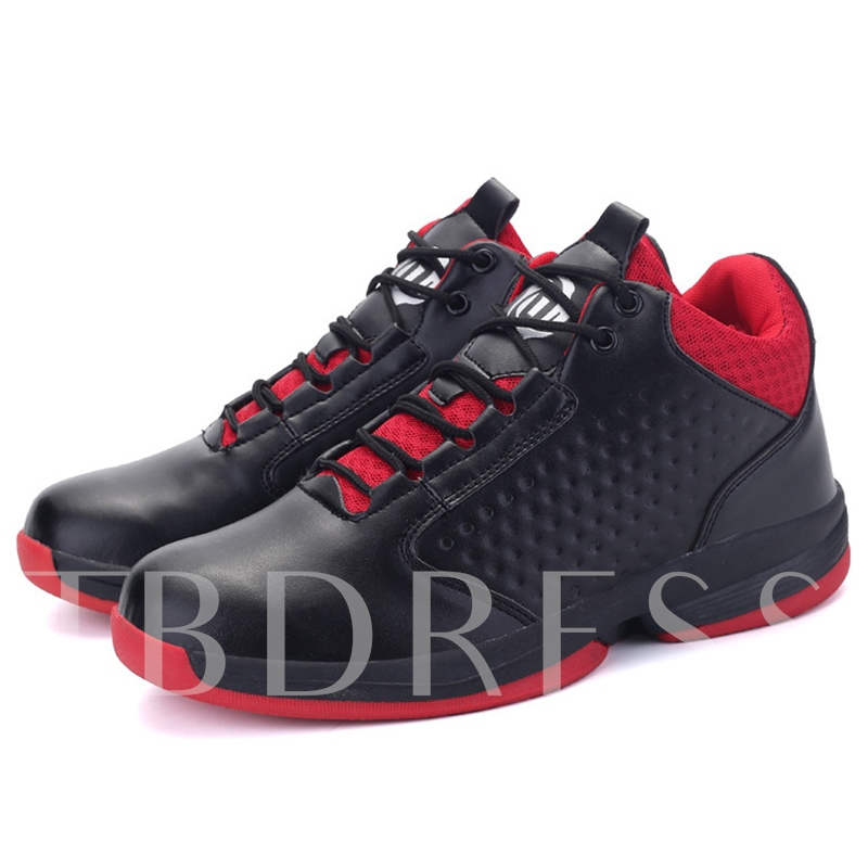 Buy Plain Round Toe Ankle Cross Strap Men's Sneakers, Spring,Summer,Fall,Winter,All-Seasons, 12452945 for $30.99 in TBDress store