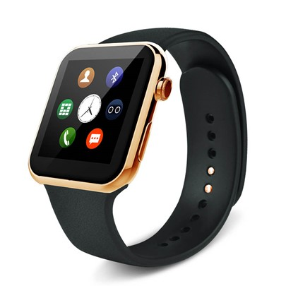Multifunctional Bluetooth Smart Watch for Apple iPhone & Android Phone