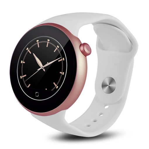 C1 Waterproof Bluetooth Smart Watch Gesture Control for iPhone Android