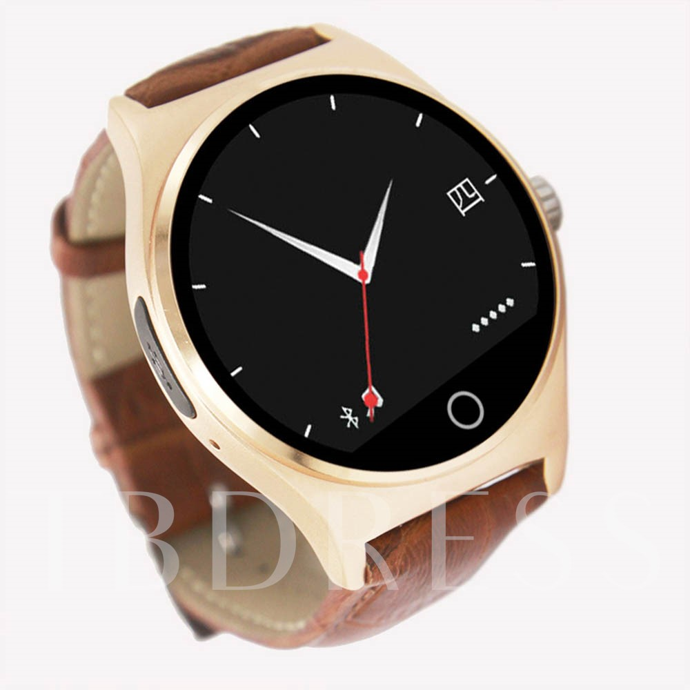 R11 Bluetooth Smart Watch Heart Rate Monitor