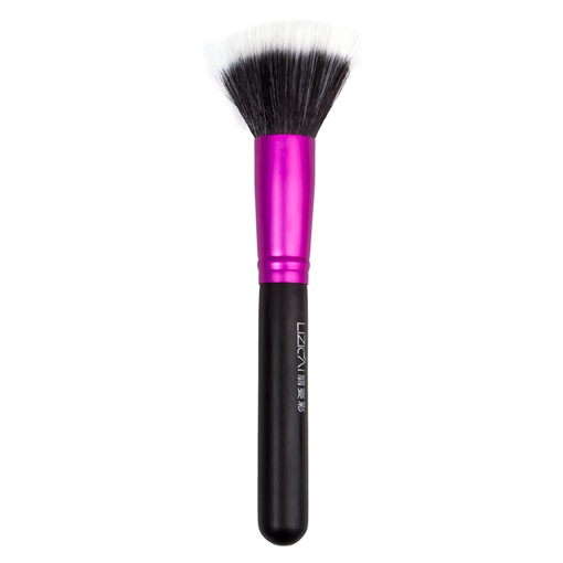 Cosmetic Residual Powder Brush