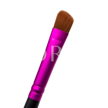 Eye Shadow Brush with Large Oblique Head