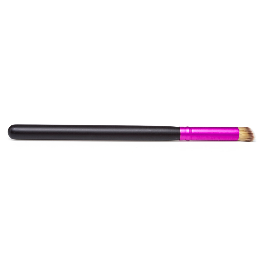 Flat Head Eye Shadow Brush