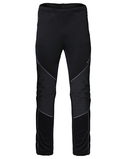 Casual Windproof Breathable Men's Cycling Pants (Plus Size Available)