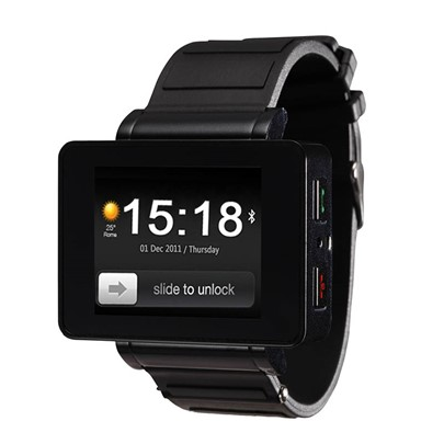 I5s Plus Smart Bracelet Waterproof Touch Screen Fitness Tracker