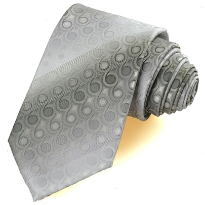 High Quality Gradient Color Jacquard Men's Necktie