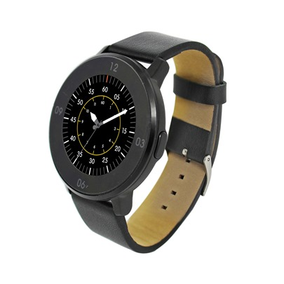 Multifunctional Round Dial Men's Smart Watches
