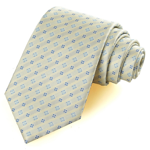 Unique Pattern Design Men's Necktie