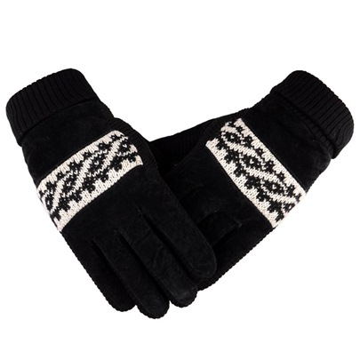 Winter Outdoor Warm Men's Gloves