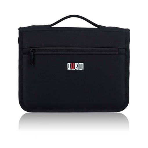 Digital accessories storage Nylon finishing bag