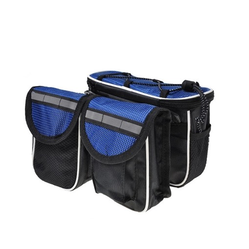 Waterproof Men's Bicycle Bag