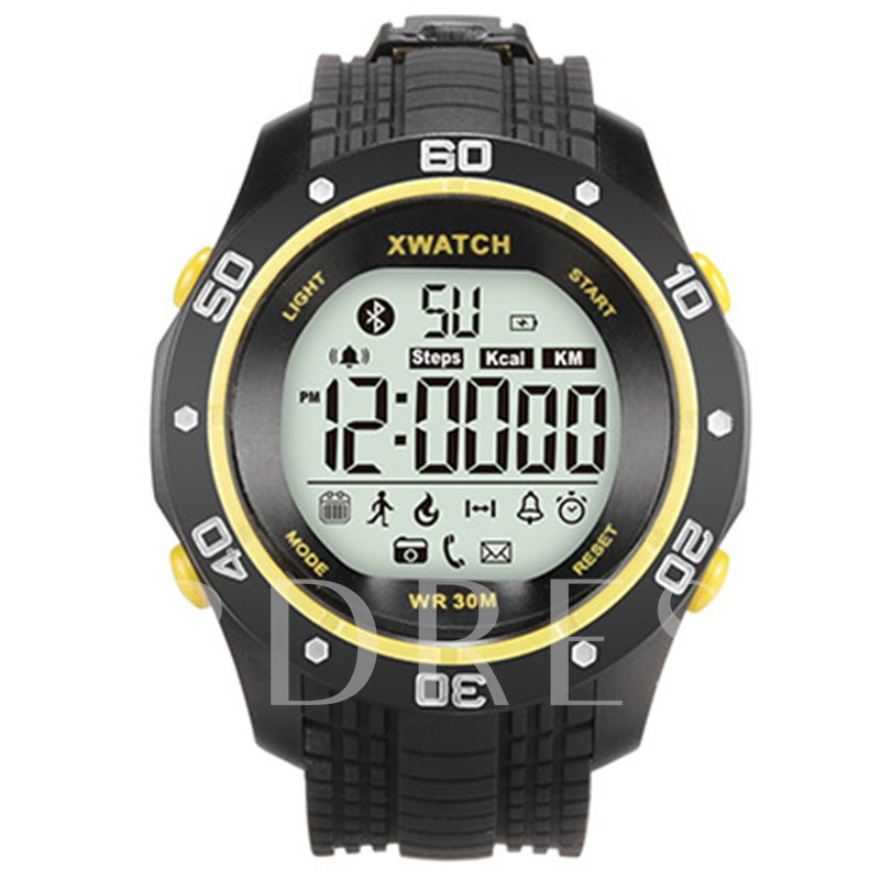 Cheap Smart Watch IP67 Waterproof Diving Bluetooth Smartwatch