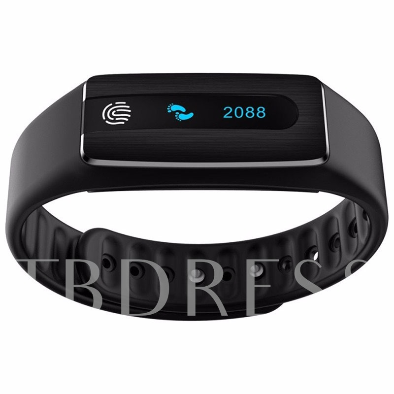 IP67 Waterproof Smart Wristband Bracelet Heart Rate Monitor NFC for iPhone Android