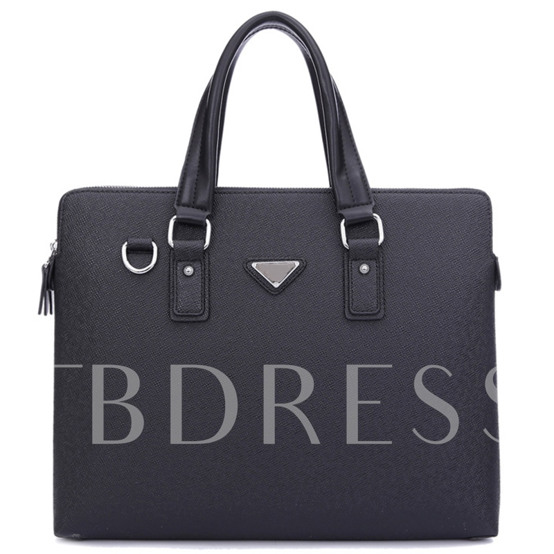 Luxury Korean Style Men's Business Briefcase