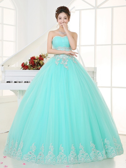 Cheap Ball Gowns, Women\'s Latest Vintage Ball Gowns Online for Sale ...
