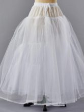 Gauze Wedding Petticoat