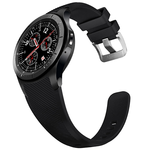 LEMFO LF16 Android Smartwatch Support SIM Card & WiFi Wearable Tech