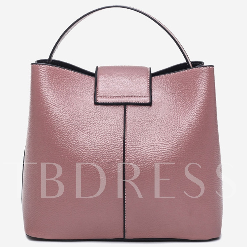 Roomy Thread Latch Women Tote Bag