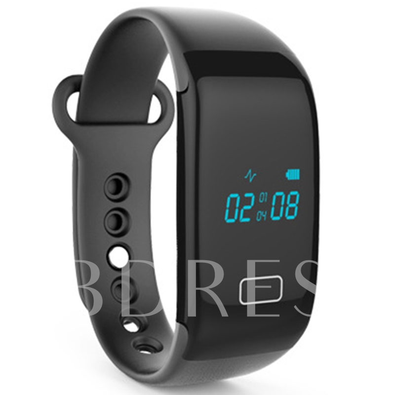 CHRUWATCH JW018 Bluetooth Sporting Smart Bracelet Support Heart Rate Monitor